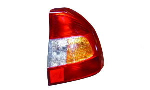 ACCENT '00-'02 TAIL LAMP 4D