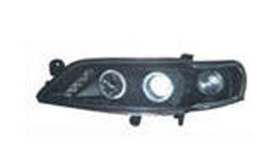 OPEL VECTRA '96-'98  HEAD