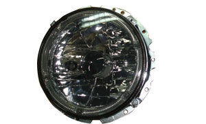 VW GOLF I'74-'83 HEAD LAMP
