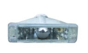 VW GOLF I'74-'83 FRONT LAMP