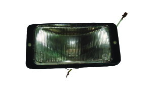 FAVORIT '89 FOG LAMP