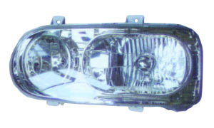 DAMAS-II HEAD LAMP
