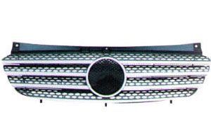 BENZ  VITO '03 GRILLE(CHROMED)