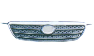 TOYOTA COROLLA '03 GRILLE