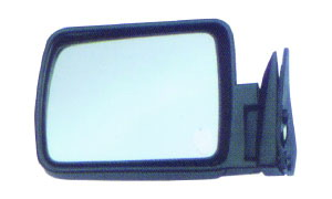 JEEP CHEROKEE '84-'96 SIDE MIRROR(GOOD)