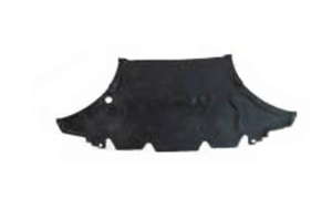 AUDI A4'09(B8) COVER UNDER ENGINE