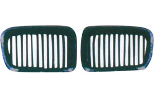 BMW E38 '98-'02 FRONT GRILLE