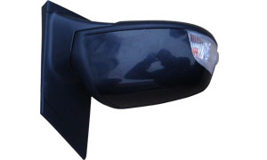 FOCUS '05 SIDE MIRROR WITH