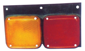 FV'87 TAIL LAMP