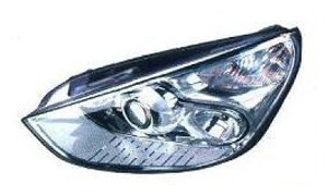 S-MAX '06 HEAD LAMP(XENON)