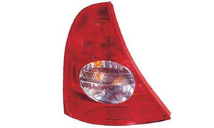 CLIO '01 5D TAIL LAMP