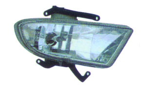 ACCENT '00 FOG LAMP