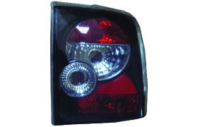 VECTRA '93-'95 TAIL LAMP(CRYSTAL BLACK)