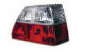 VW GOLF II'84-'91 TAIL LAMP(CRYSTAL)