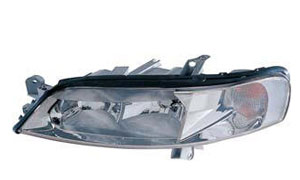 VECTRA '99-'01 HEAD LAMP