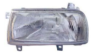 VW JETTA III/VENTO '92-'99 HEAD