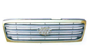LAND CRUISER FJ100'98 GRILLE