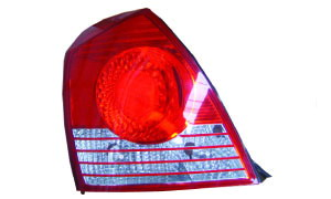 ELANTRA '04 TAIL LAMP(MILLE EAST)