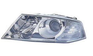 OCTAVIA 4D/COMBI '05 HEAD LAMP