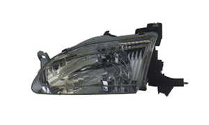 COROLLA '98-'01 USA HEAD LAMP