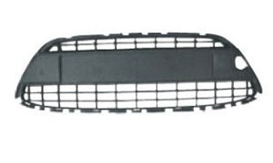 FIESTA'09 SEDAN BUMPER GRILLE(LUXURY)