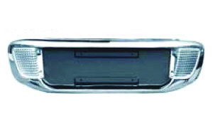 Haval REAR LICENSE PLATE BOARD