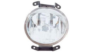 ACCENT '00 FOG LAMP(WHITE)