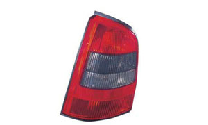 VECTRA '99-'01 WAGON TAIL LAMP