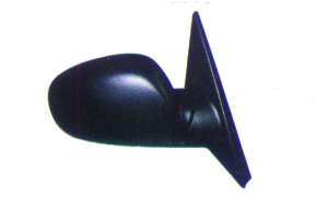 ACCENT '00 SIDE MIRROR(MANUAL)