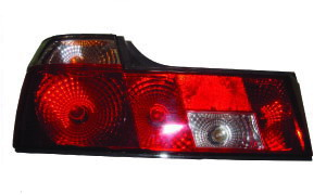 BMW E32'88-'94 TAIL LAMP(CRYSTAL)WHITE
