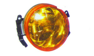 ACCENT '01/'04/VERNA  FOG LAMP