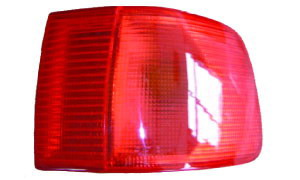 AUDI 100 '90-'94'TAIL LAMP(RED)