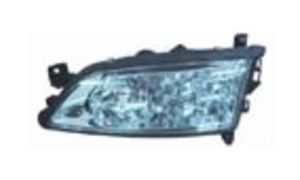 VECTRA '96-'98 HEAD LAMP(CRYSTAL)