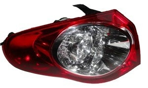 BYD F3 TAIL LAMP