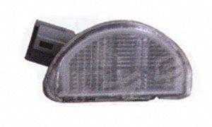 BYD F0 FRONT LAMP