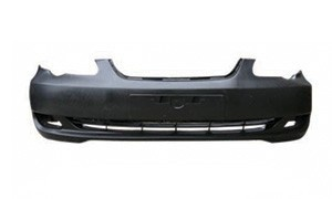 BYD F3 FRONT BUMPER