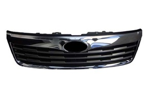 SUBARU FORESTER 09- GRILLE