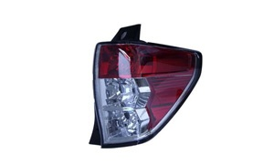 SUBARU FORESTER 09- TAIL LAMP