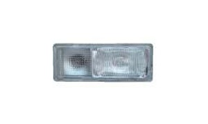 Chang An6331  FOG LAMP
