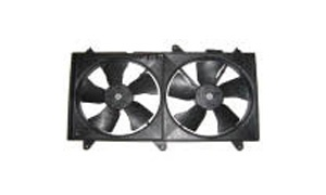 MAGNUS'07 COOLING FAN ASSY
