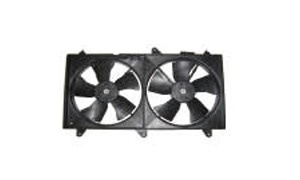 MAGNUS'02 COOLING FAN ASSY