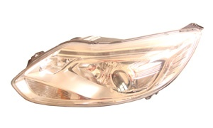 Focus'12(Four door) HEAD LAMP(HID)(WHITE)