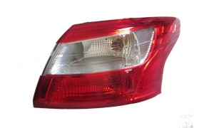 Focus'12(Four door) TAIL LAMP(OUTSIDE)
