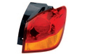 RVR/ASX TAIL LAMP(OUTSIDE)