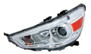 RVR/ASX HEAD LAMP(XENON)