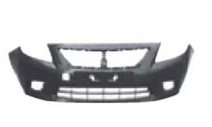 SUNNY'11FRONT BUMPER