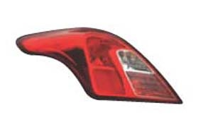 SUNNY'11 TAIL LAMP