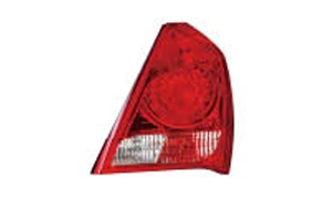 ELANTRA'04 TAIL LAMP(CRYSTAL)