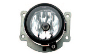 OUTLANDER'10 FOG LAMP