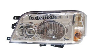 YUE JIN H100(N33)1020'2011 HEAD LAMP